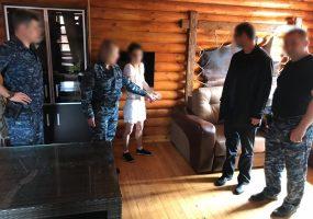 В Сочи девушка зарезала 33-летнего мужчину и пыталась сбежать за границу