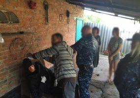 На Кубани мужчина забил камнем сожительницу из-за подозрений в измене