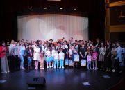 В Краснодаре прошло вручение премии «Родительское спасибо»