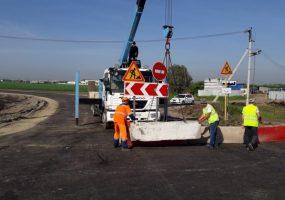В Краснодаре после ремонта открыта дорога к поселку Индустриальному
