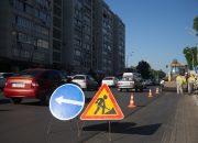 В Краснодаре улицу Суворова в этом году полностью отремонтируют