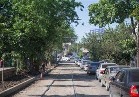 В Краснодаре отремонтируют самый разбитый участок улицы Базовской