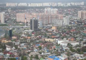 Жители Краснодара смогут принять участие в работе над Генпланом
