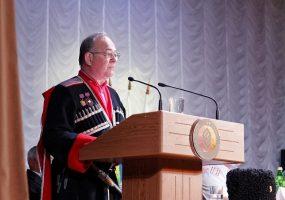 В Краснодаре за 2018 год казаки помогли раскрыть 222 преступления