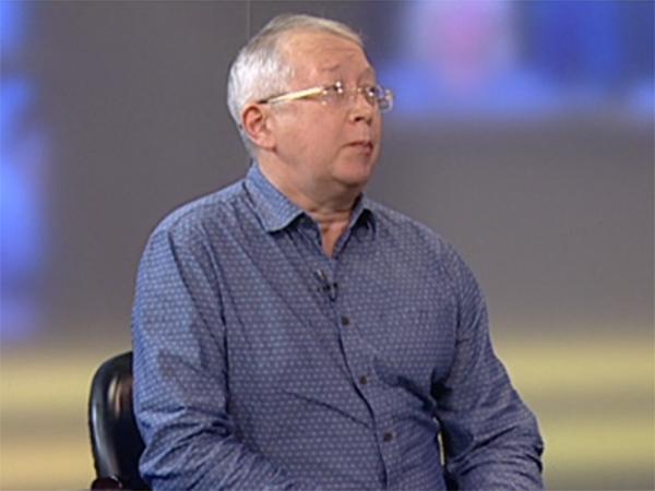 Виктор Полторанин: свободные накопления влияют на уровень финансовой грамотности