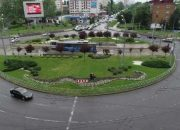 В Краснодаре на Старокубанском кольце на три дня отключат светофоры
