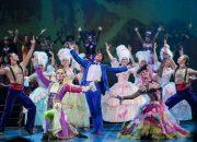 В Краснодаре представят обновленную программу спектакля «Мюзикл навсегда»