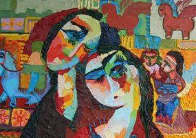 В краснодарском музее имени Фелицына представят два художественных проекта