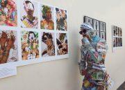 В КГИК открылась выставка фоторабот «Общество потребления»