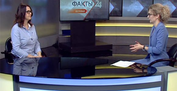 Людмила Галяева: закредитованность может привести к экономическому краху