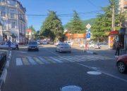 В Сочи водитель сбил 11-летнего ребенка и скрылся
