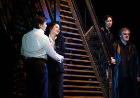 Опера «Риголетто» в Музыкальном театре Краснодара