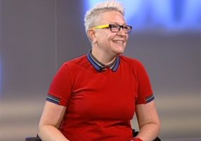 Ольга Киппель: возможность попасть в эфир «Первого радио» есть у каждого