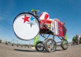 В Новороссийске пройдет «Парад колясок»