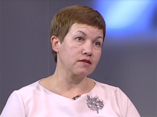 Руженна Гардымова: важно уметь направить волнение при экзамене в нужное русло