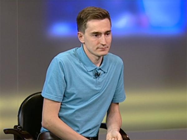 Денис Сопов: проект «Дорогой героев» изменил мое отношение к войне