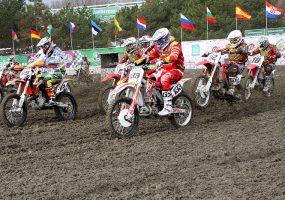 На Кубани в июне пройдет чемпионат мира по мотокроссу