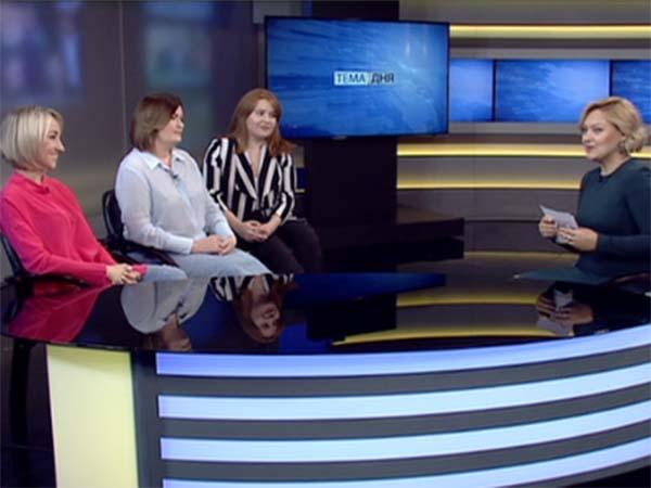 Кристина Сильченко: каждый предприниматель хочет быть полезным