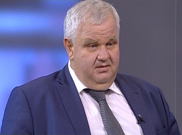 Сергей Мозговой: мы находим общий язык со всеми национальными общинами