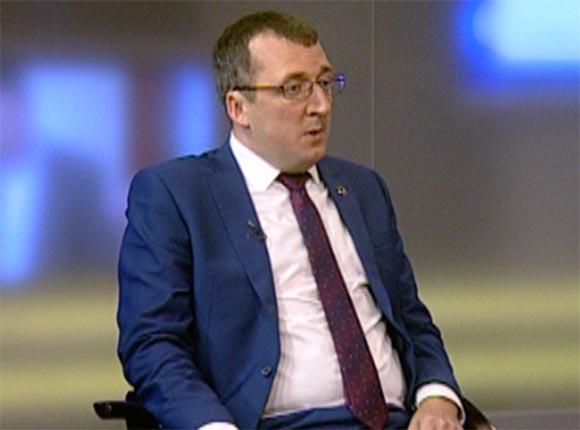 Владимир Щебетун: в обществе наших ребят интересно находиться