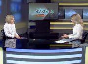Светлана Салтанова: предприятия первыми интересуются новыми проектами