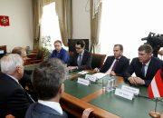 Кубань изучит опыт Австрии в вопросах утилизации мусора