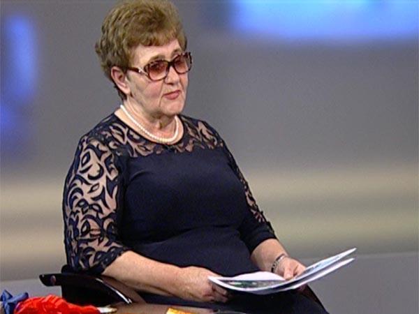 Анна Куликова: интересно видеть результаты скрещивания