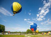 Фестиваль «Небесная Ривьера» посетят 7 тыс. гостей