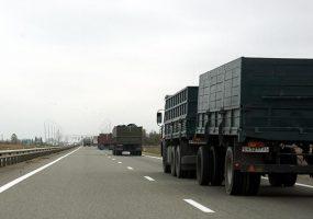 На Кубани запретили движение грузовиков по федеральным трассам в жару
