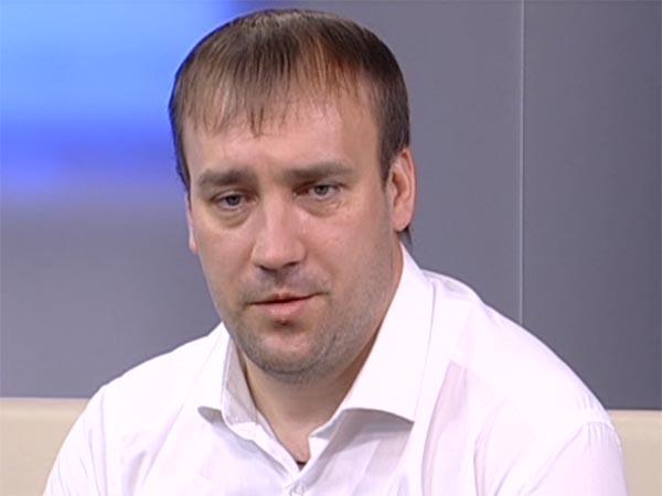 Владимир Пригода: волонтеры на горячей линии помогут всем перейти на цифровое ТВ