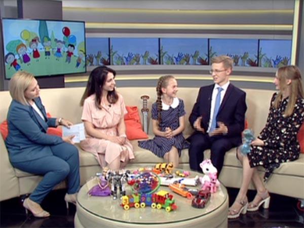 Евгения Таличенкова: современные игрушки искажают свое первоначальное назначение