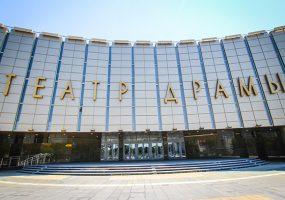 В краснодарском Театре драмы пройдет лаборатория «С любовью, Пушкин»