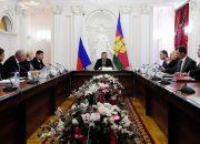 На Кубани на реализацию нацпроектов в 2019 году выделят более 24 млрд рублей