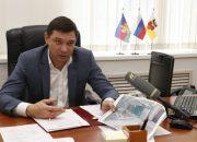 Мэр Краснодара в 2018 году заработал 1,5 млн рублей
