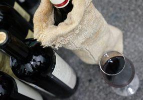 Кубанские вина начали поставлять на рейсы «Аэрофлота»