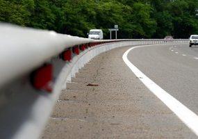 На Кубани на участке трассы ограничат движение для грузовиков