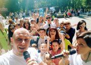«Первое радио Кубани» 25 мая проведет квест в Чистяковской роще Краснодара