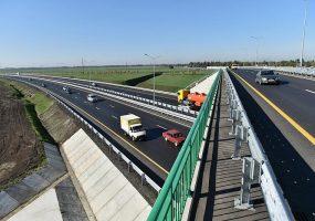 Новый магистральный въезд в Краснодар планируют построить к 2025 году
