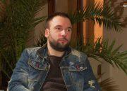 «Море откровений». Александр Пташенчук