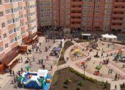 В Краснодаре новоселы получили ключи от квартир 30-го литера микрорайона «Панорама»