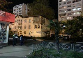В Сочи водитель сбил девочку на самокате и скрылся