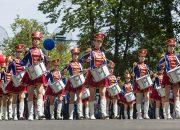 Как на Кубани встретили Праздник Весны и Труда