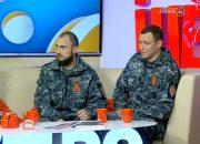 Командир поискового отряда Юрий Сафонов: когда мы находим останки бойцов, наши сердца останавливаются