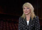 Заслуженная артистка России Кристина Орбакайте: театр был для меня нереальным