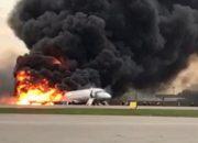 «Факты 24»: крушение самолета в аэропорту Шереметьево, мероприятие ко Дню Победы в Краснодаре