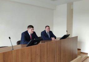 На Кубани руководителем департамента по надзору в стройсфере стал Максим Карпенко