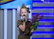 Певица Милана Сергиенко: больше всего я люблю джаз и «Катюшу»