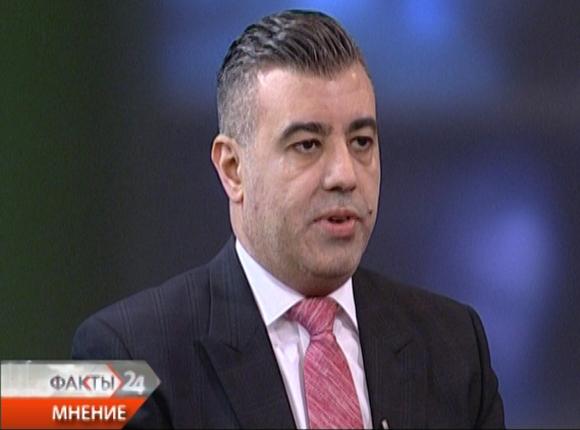 Гендиректор компании по производству лифтов Надер Антар: «умные» лифты будут возить жителей Кубани