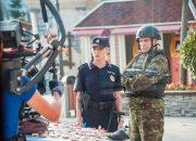 В Сочи два месяца будут снимать сериал «Туристическая полиция»