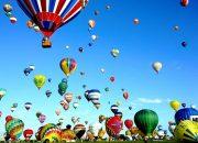 В Сочи 24 мая пройдет цифровой фестиваль аэростатов
